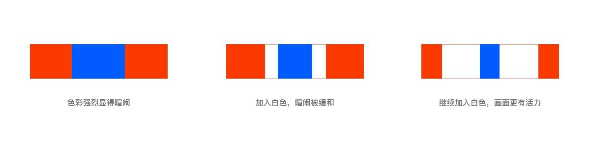 配色要领,遵循色彩原理来配色
