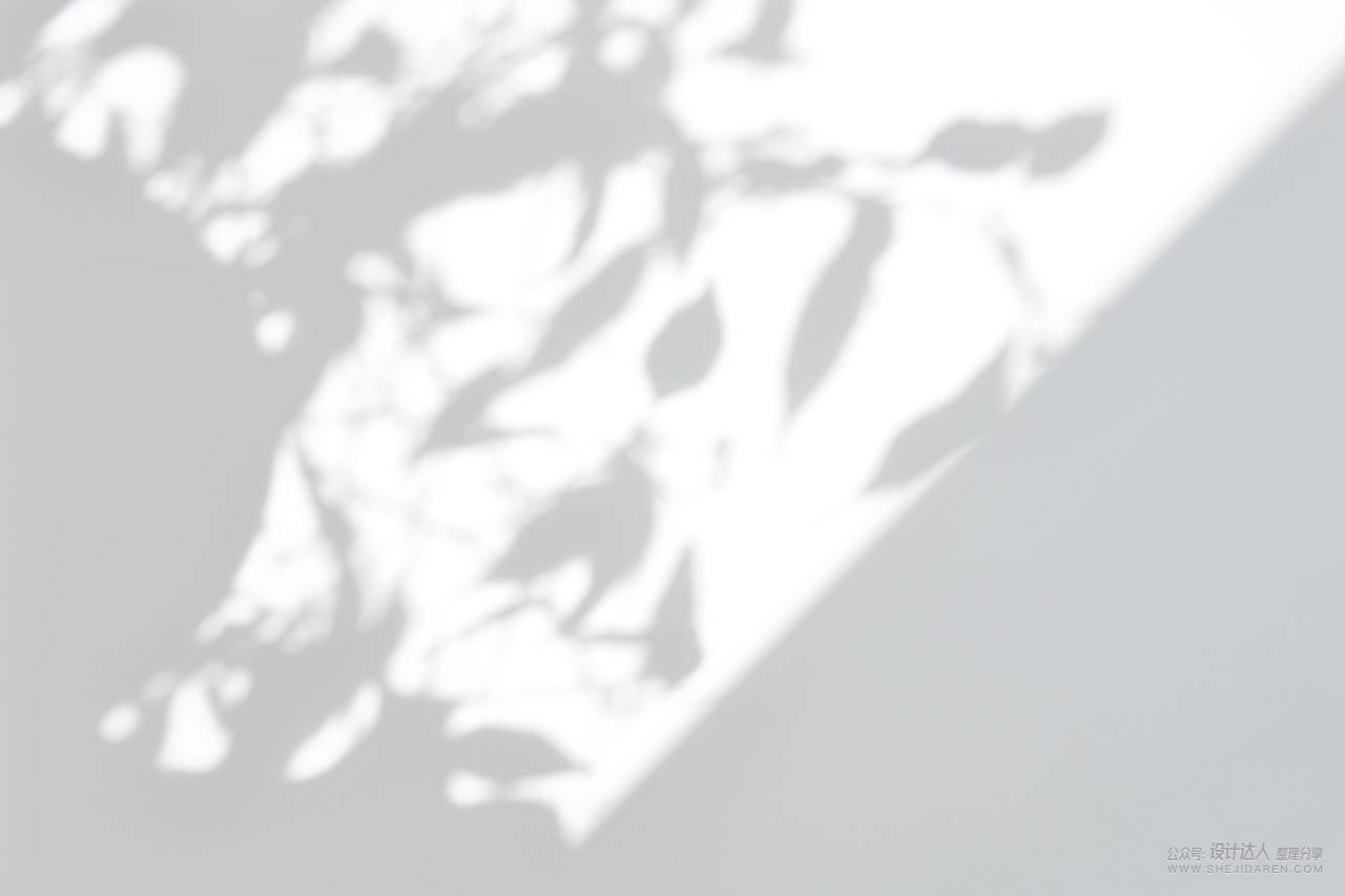 如何用光影提升视觉效果?(附高质量PS光影笔刷)