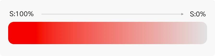 HSB色彩模式技巧,让配色更合理