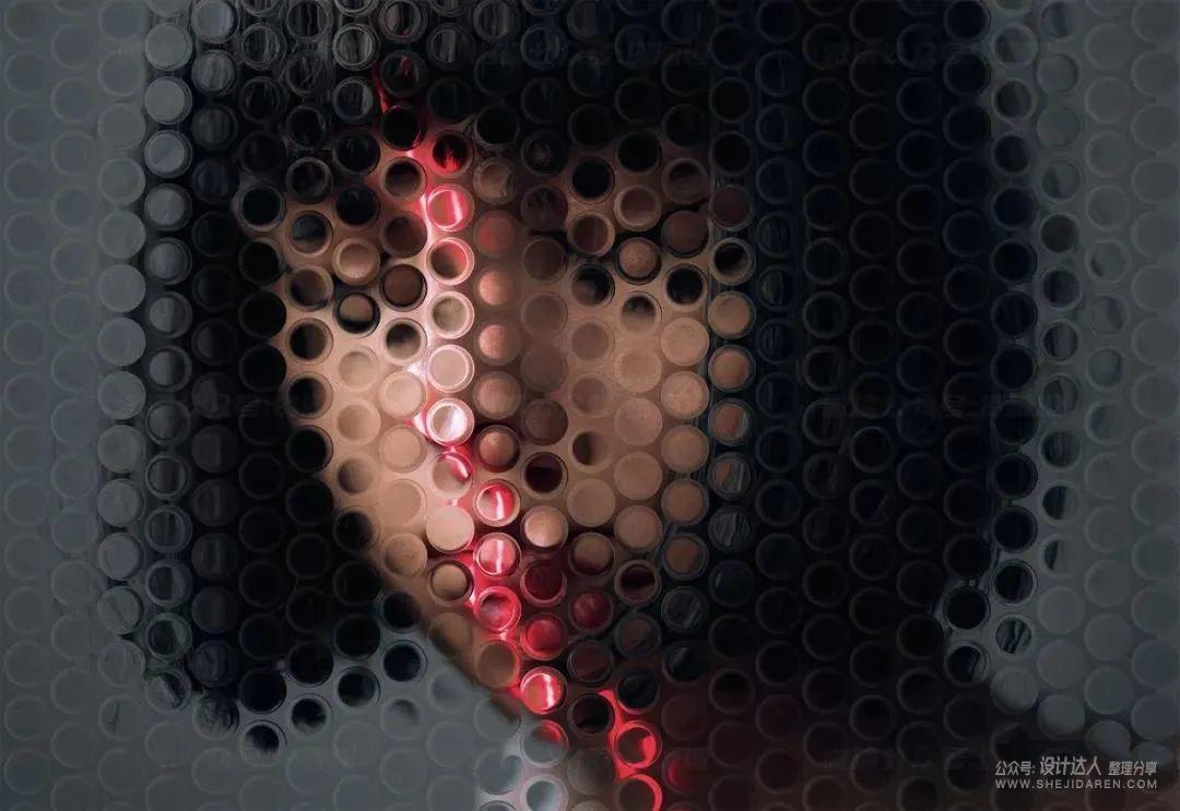 立体玻璃风格,用PS做出高逼格海报