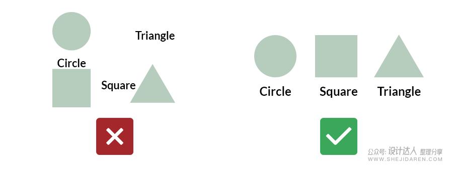 这4个设计原则,初级设计师一定要先学会!