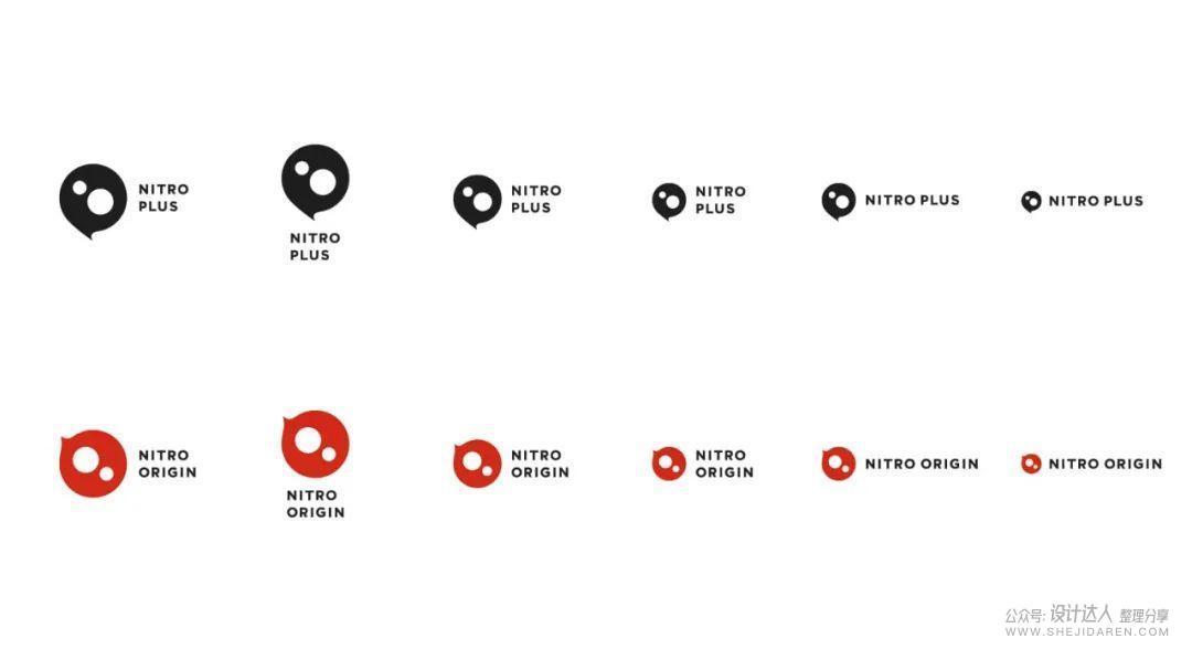 原研哉新作:1个图形=2个Logo