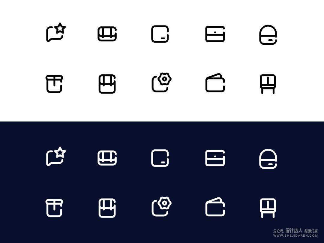 打动用户的 12 条 UI 设计法则