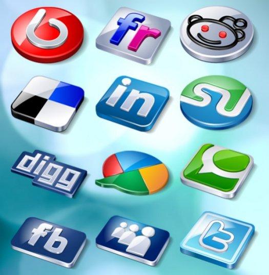 Social Buzz