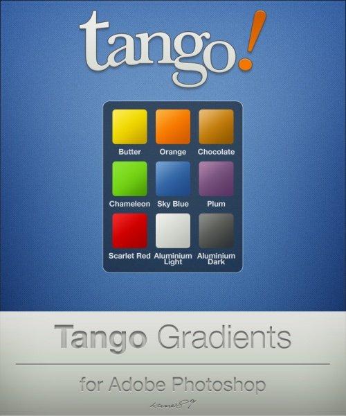 Tango Gradients