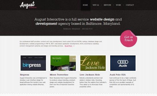 August Interactive