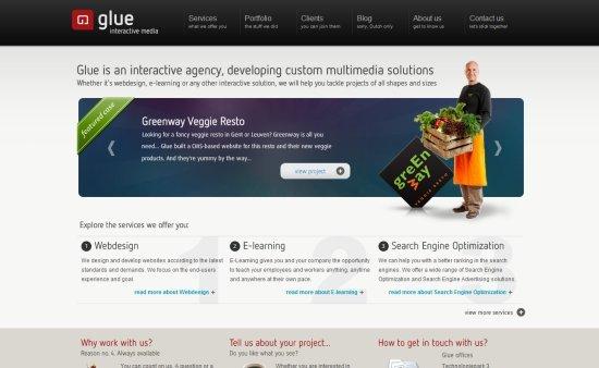 Glue Interactive Media