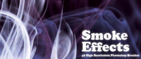 Stunning Smoke Effects