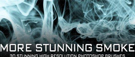More Stunning Smoke Effects