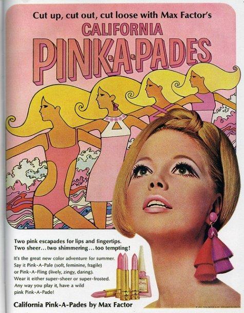 Vintage Advertisements