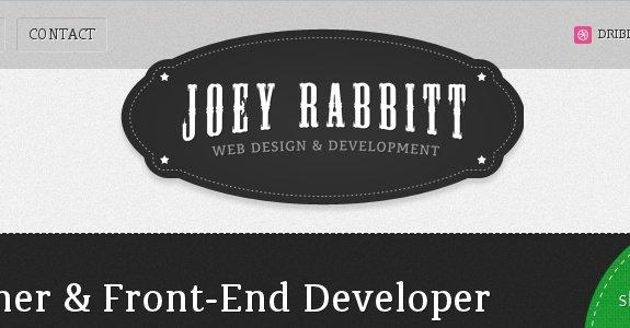 Joey Rabbitt