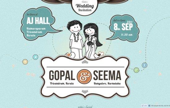 Gopal Raju & B.L. Seema