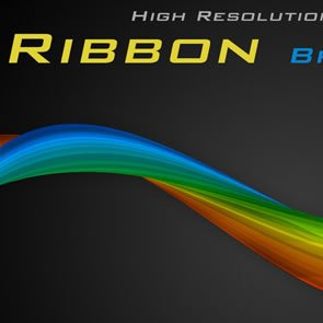 Ribbon 14 Brushes
