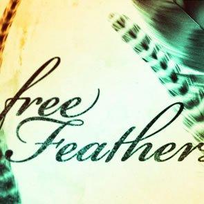 Feathers 10 Brushes