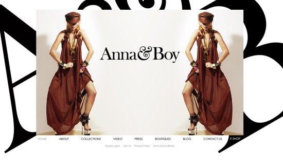 Anna & Boy