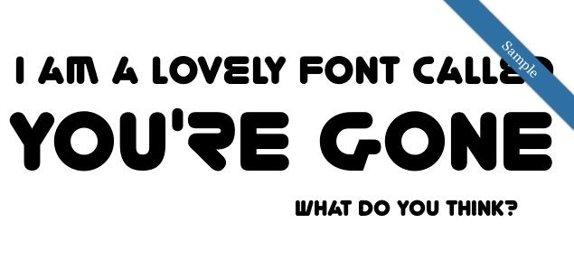 Free Fonts for Logos