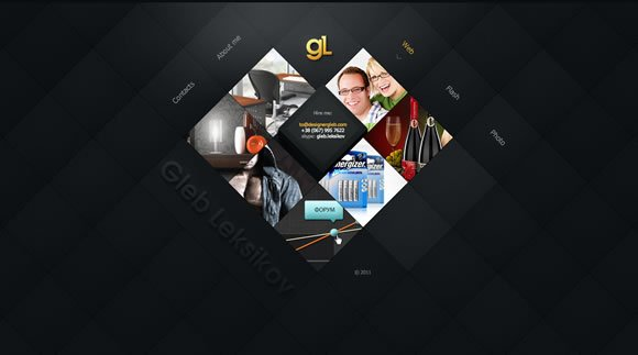 Texture Usage in Web Design