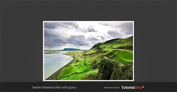 15个新jQuery图像插件