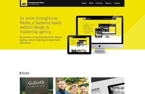 StrongHouse Media