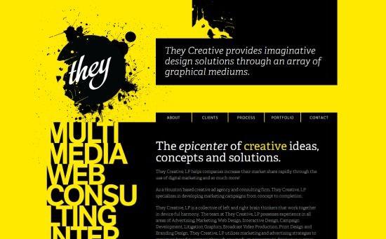 They Creative