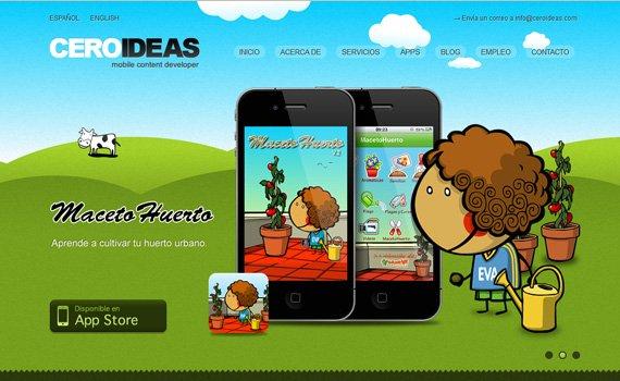 Cero-ideas-iphone-app-web-design-inspiration