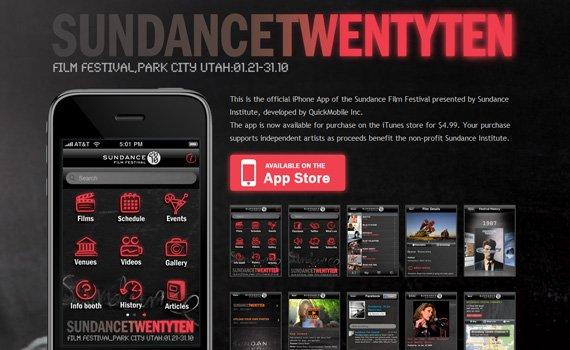 Sundance-iphone-app-web-design-inspiration