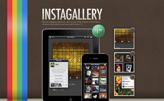 Instagallery-iphone-app-web-design-inspiration