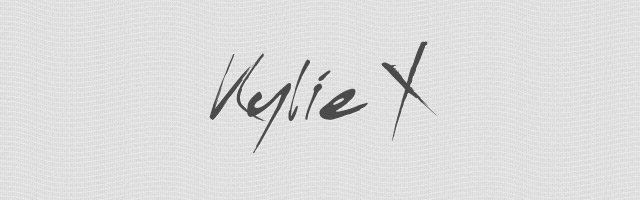 Kylie X