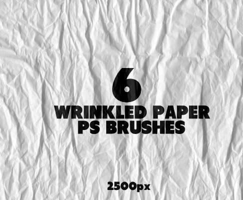 30个很棒的Photoshop笔刷下载