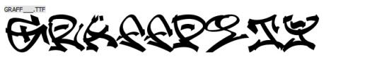 Graffpity