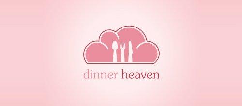 dinner heaven logo