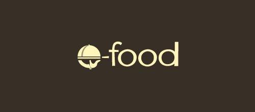 e-food logo