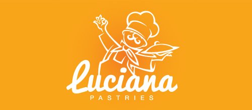 Luciana logo