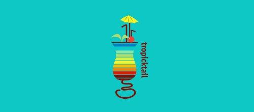 Tropicktail logo