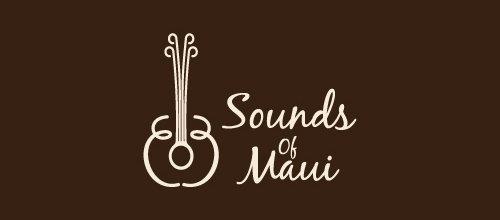 Sounds of Maui logo