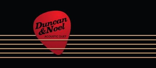 Duncan & Noel Acoustic Duet