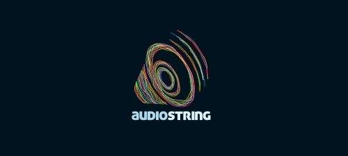 audiostring