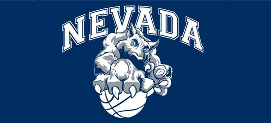 Nevada Basketball Tshirt