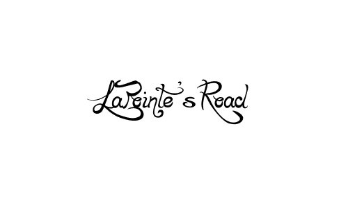 LaPointe's Road