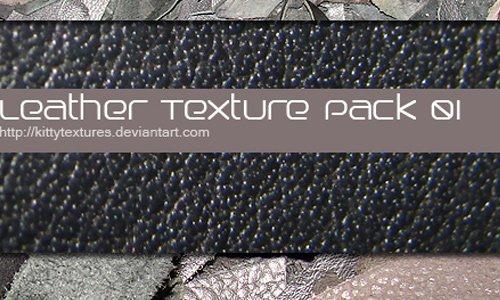Fantastic Leather Texture