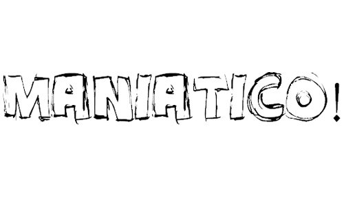 maniatico