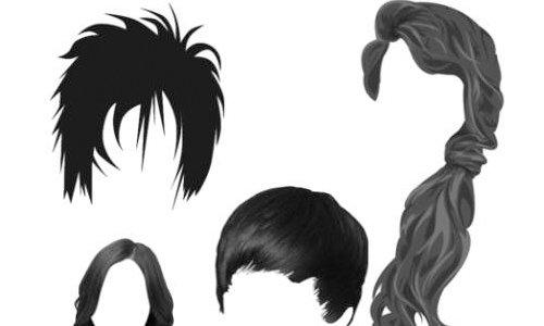 Hair Brushes 2
