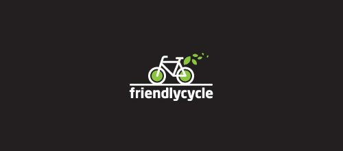 Friendlycycle logo