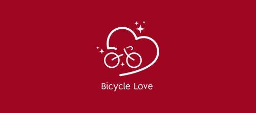 Bicycle Love logo