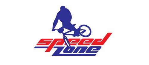 Speed Zone logo