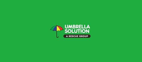 Umbrell Solution - Rescue Group logo