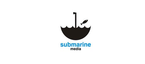 submarine media logo