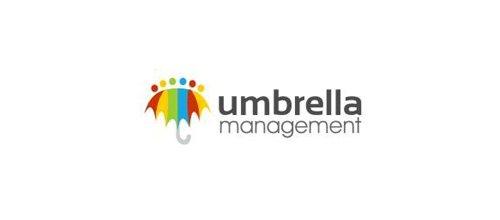 umbrella management logo