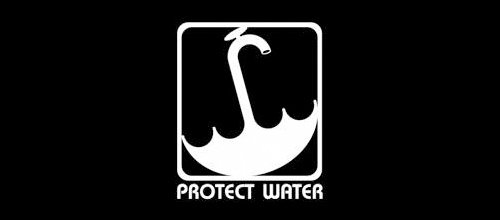 Protect Water logo