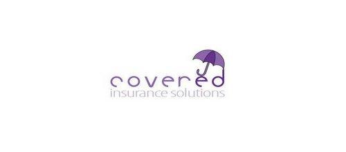 covered logo